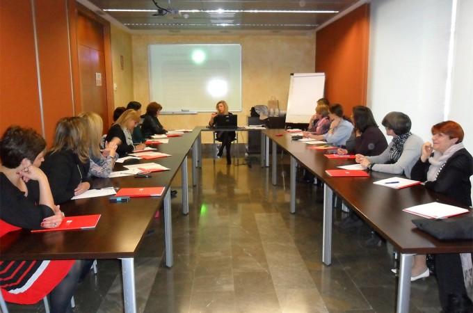 Mentoring para empresarias y directivas