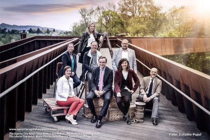 candidatos-navarra2015
