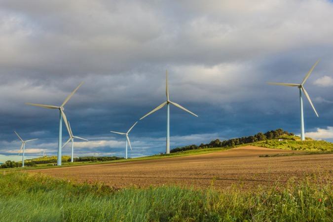 Actualmente, 35.000 aerogeneradores tienen generadores fabricados por Indar.