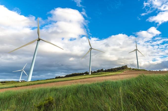 Gamesa e Iberdrola construirán cuatro parques eólicos en Costa Rica