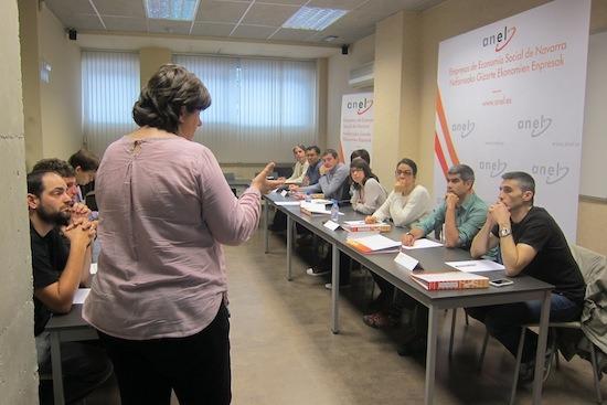 Navarra convoca la tercera y última convocatoria de ayudas a la formación con compromiso de contratación.