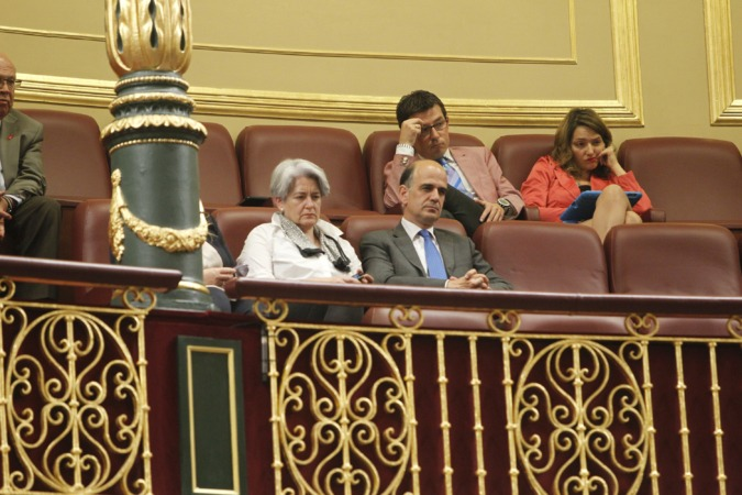 Lourdes Goicoecha Madrid