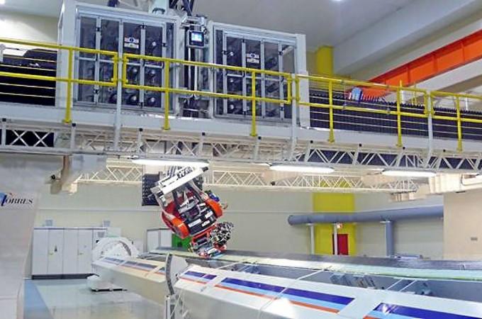 MTorres da un paso decisivo para construir aviones con fibra de carbono