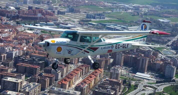 real-aeroclub-avioneta-pamplona