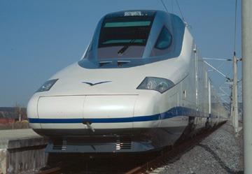 Fomento da un paso más en el desarrollo del corredor navarro de alta velocidad.