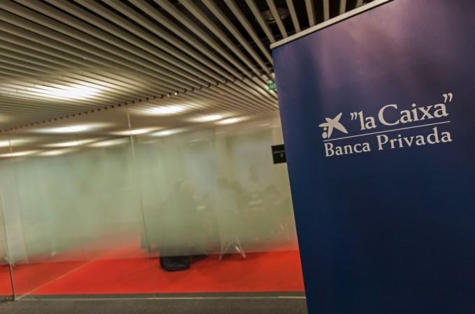 """""""la Caixa"""" Banca Privada gestiona en Navarra un patrimonio de 2.067 millones de euros"""