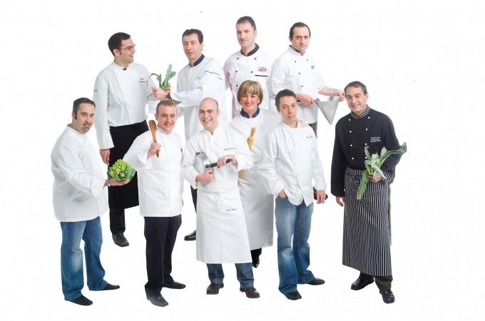 Restaurantes del Reyno, cooperación gastronómica 2.0