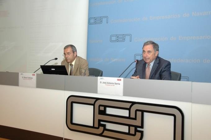 La cooperación, clave para aumentar la competitividad