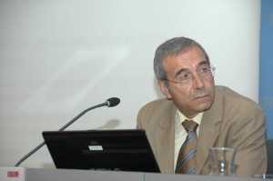 Óscar Coduras, director del IFD Barcelona