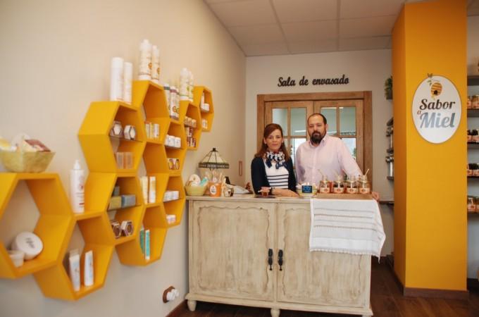 Un negocio con sabor a miel