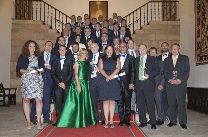 Tecnan, Premio Cantábrico Excelente de Nanotecnología