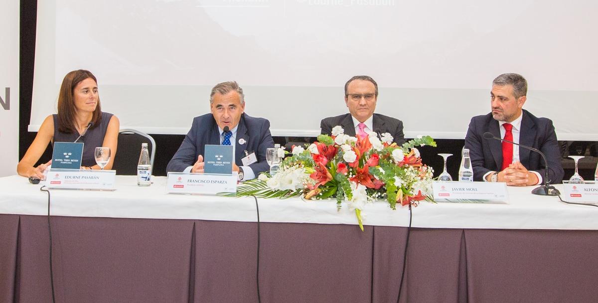 Asamblea general ordinaria de ADEFAN