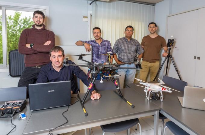 """VIPEX Consulting y DRONCOOP, también se suman al emprendimiento """"social y con valores"""""""