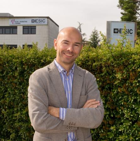 Nacho Gallardo, responsable del Foro de Inversores de ESIC