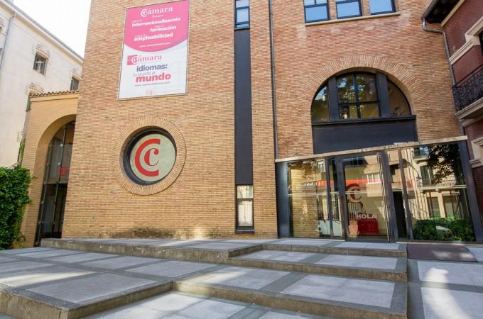 Cámara Navarra facilita la inserción laboral de más de 650 jóvenes