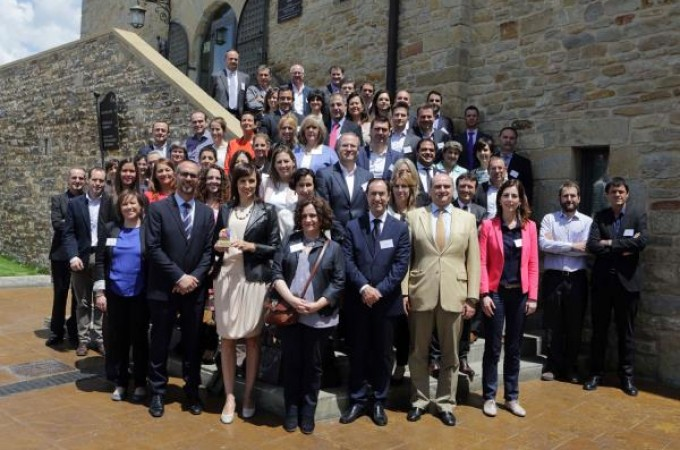 AEDIPE premia las buenas prácticas en Gestión de Personas de ROCKWOOL