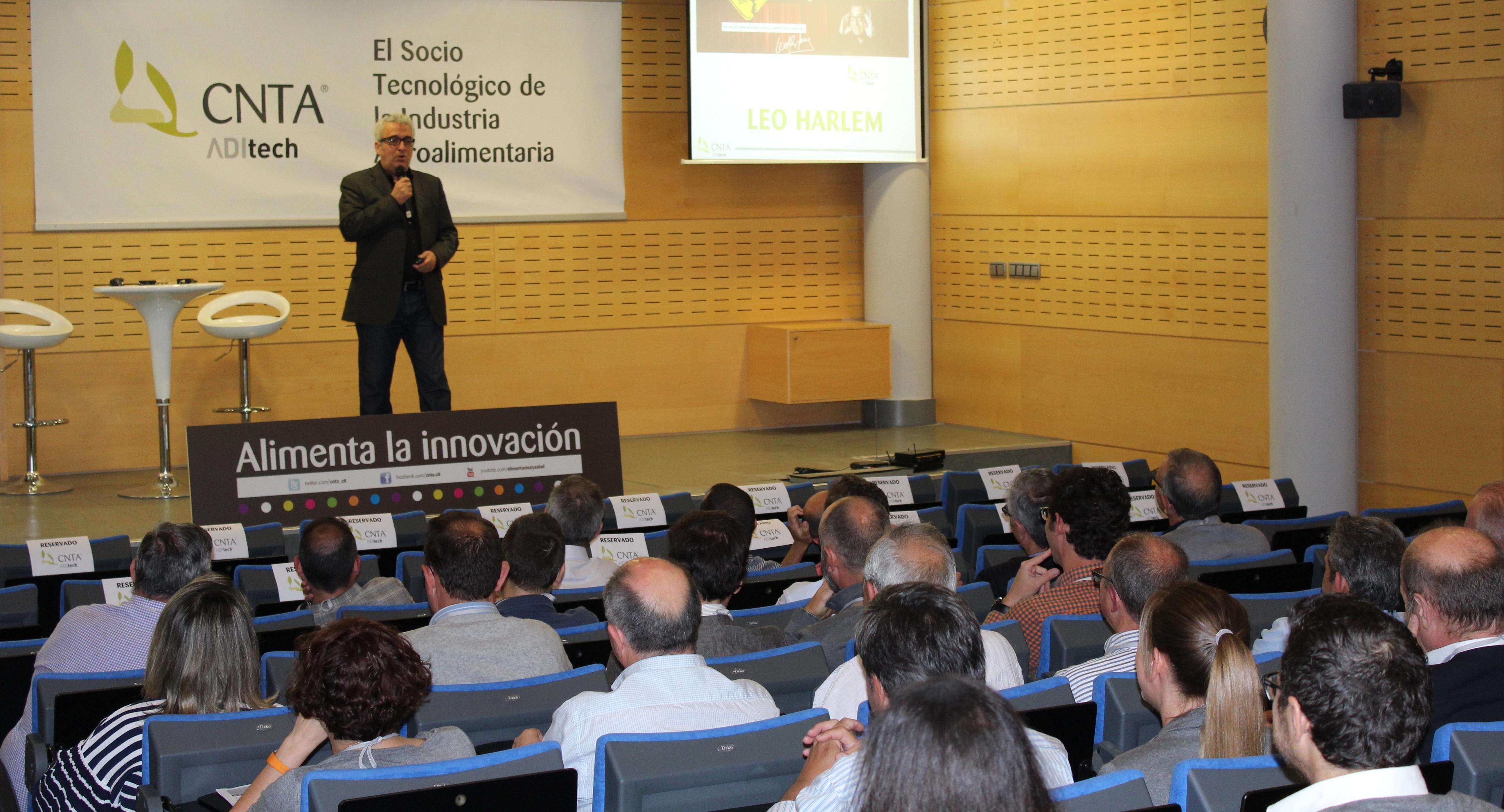 Asamblea de socios CNTA