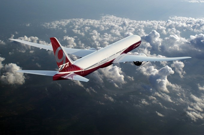 MTorres trabaja en la fabricación del nuevo Boeing