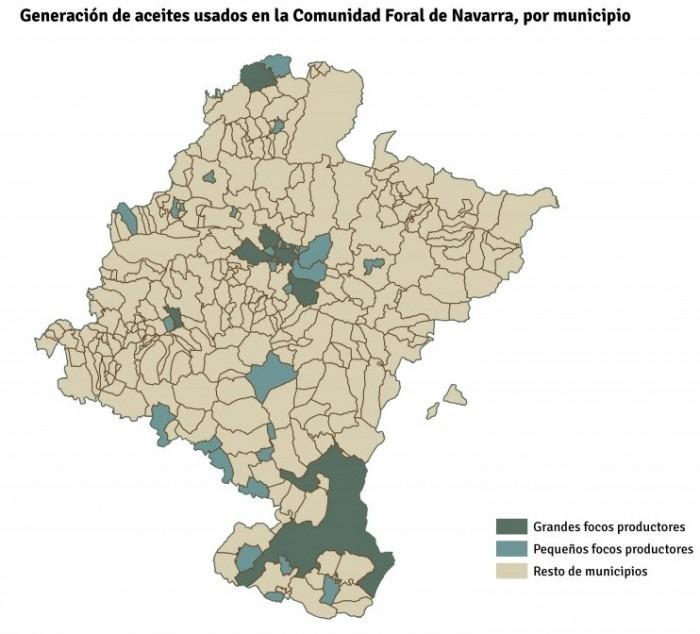 SIGAUS Comunidad Foral de Navarra