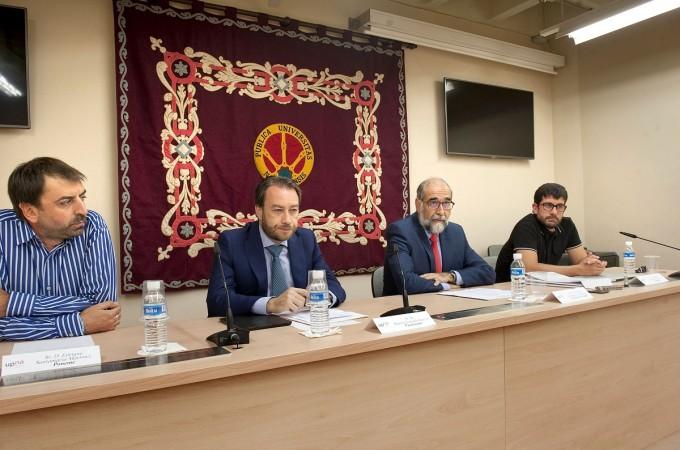 El Gobierno foral pretende integrar a la UPNA en el Instituto de Investigación Sanitaria de Navarra