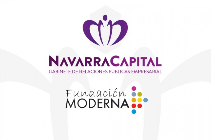 Navarra Capital obtiene el Sello MODERNA