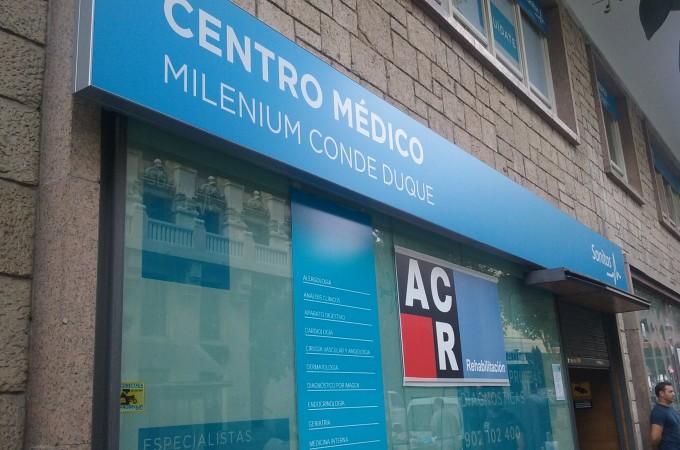 ACR Grupo: últimos proyectos en Madrid, Barcelona y País Vasco