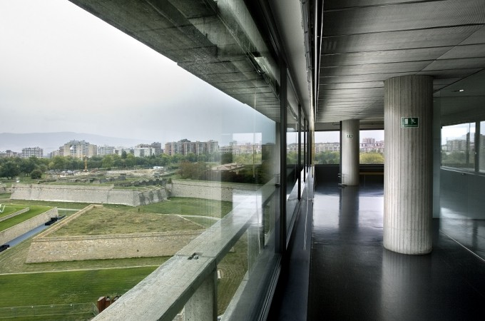 Pamplona celebra la Semana de la Arquitectura