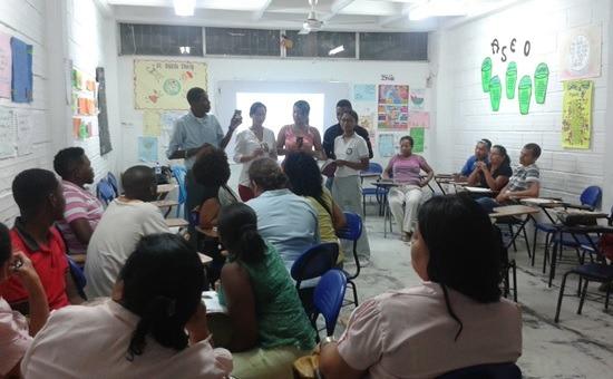Colombia emprendedores