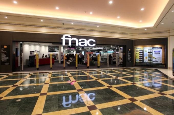 Fnac abre tienda en Pamplona en noviembre