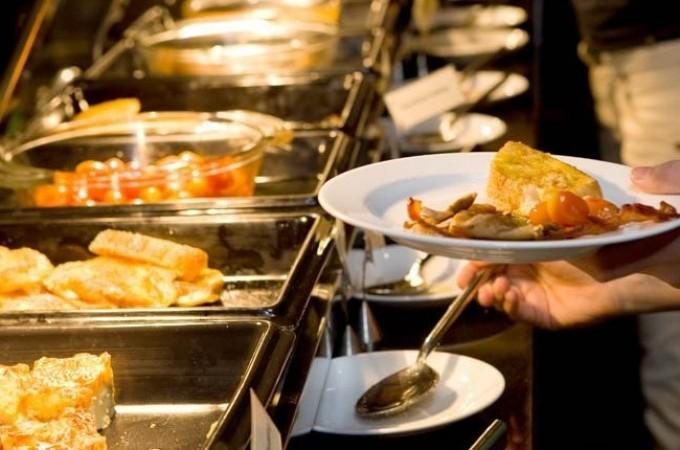 El catering, algo más que un menú diario