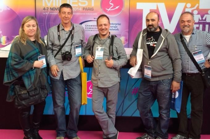 Sinaex: sumar para llegar al mercado internacional