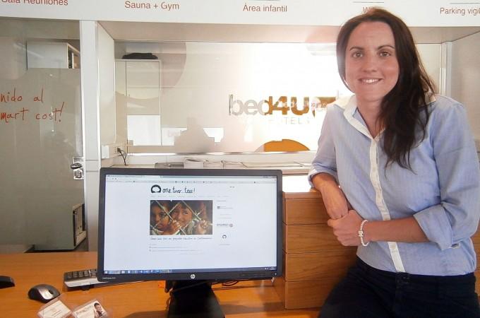 Bed4U Hotels se suma al proyecto de la ONG 'One two…Tree!' en Nicaragua