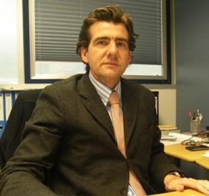 David Botín, ACR GRUPO