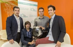 SODENA respalda el plan de crecimiento de 'Multihelpers'