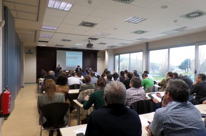 Navarra financiará la formación comprometida con la generación de empleo