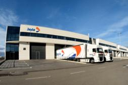 Transportes Jaylo - Tudela