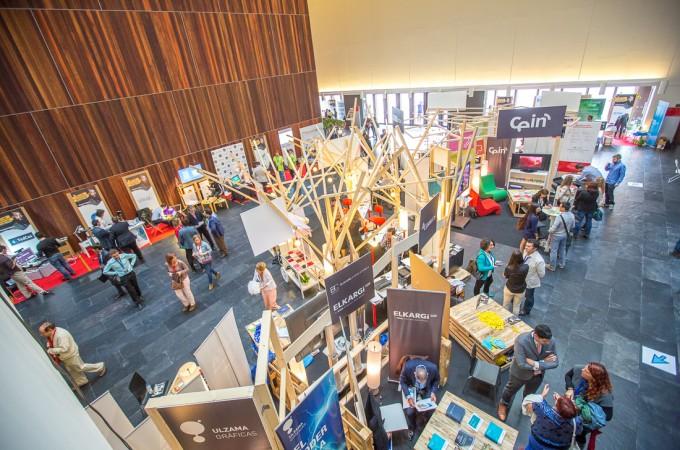 Pamplona, epicentro internacional del emprendimiento y la innovación