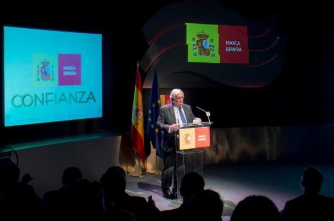 Los empresarios navarros confían en la Marca España