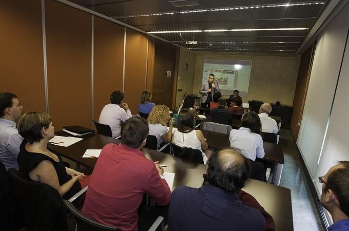 Las empresas y los estudiantes en prácticas de FP, una relación de mutuo beneficio