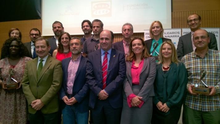 20151026 Premios Solidarios Onda Cero