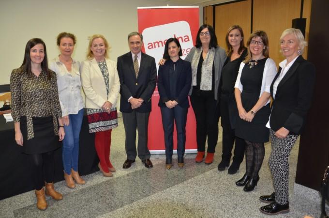 Las empresarias del norte de España se reúnen en Pamplona
