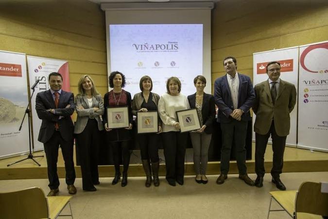 Foto de Familia Viñapolis