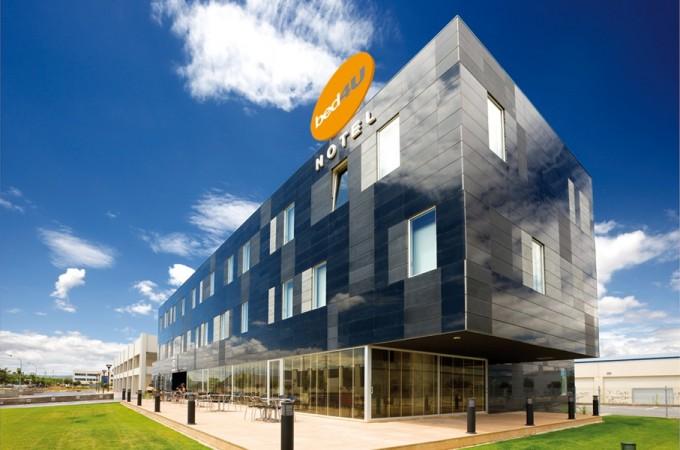 El grupo navarro Bed4U Hotels plantea la apertura de diez hoteles en tres años