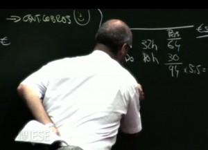 Albert Fernandez, IESE, AIN, Ejecutar con éxito