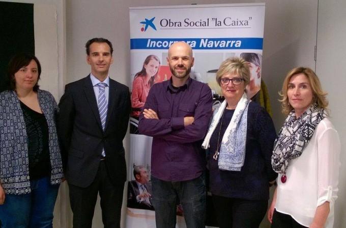 Las fundaciones reafirman su compromiso de servicio a Navarra