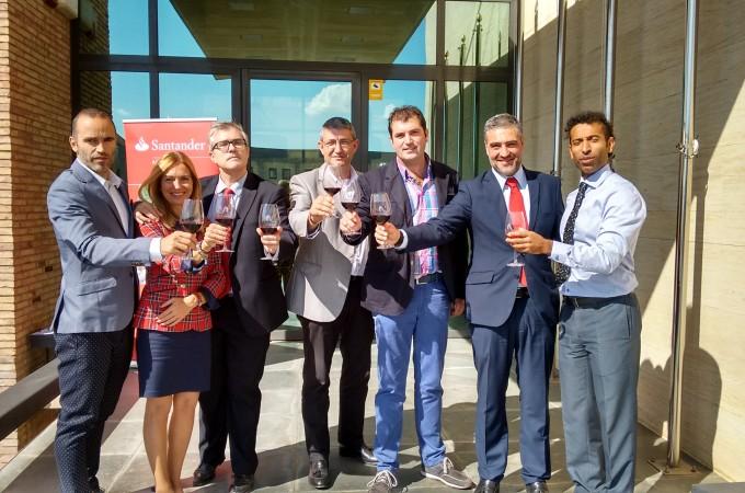Nacen los premios 'Viñápolis' a la industria  del vino y la viña de Navarra