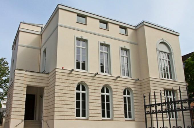 La escuela de negocios IESE inaugura su campus en Múnich