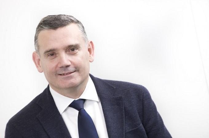 Juan Goñi, nuevo director general de Cinfa