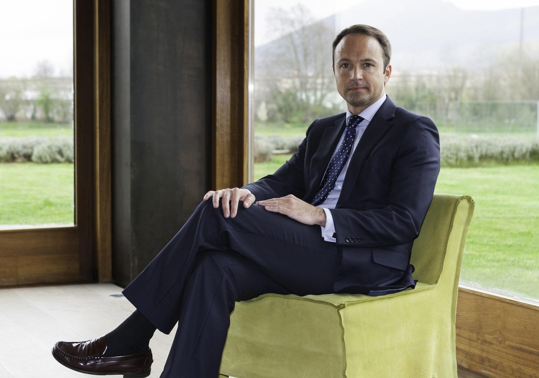 Javier Bonell, Bankia