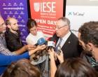 Primeros pasos para dotar a Navarra de un Colegio Profesional de Periodistas